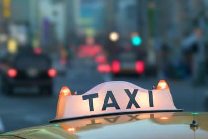 reserver taxi sens pas cher photo 2